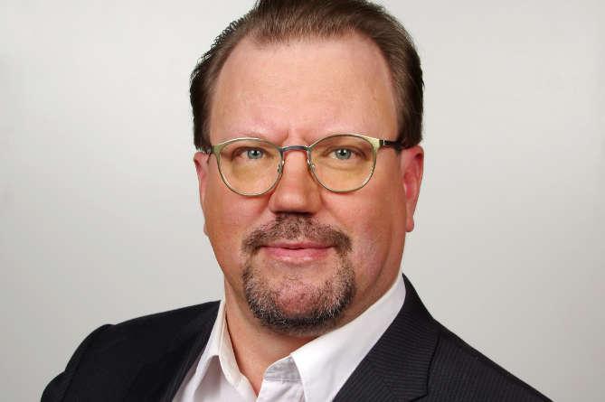 Markku Jauhiainen